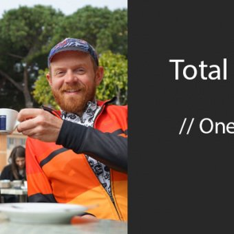 total bike forever london to milan