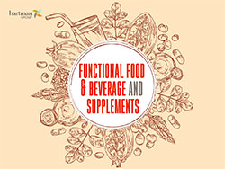 THG Functional Food & Beverage and Supplements