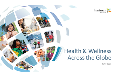 Health & Wellness Across the Globe Cover Image