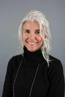 Karen Colberg Co-CEO of King Arthur Baking