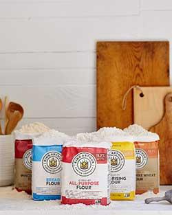 King Arthur Baking products
