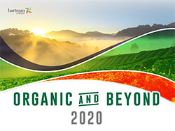 THG - Organic and Beyond 2020