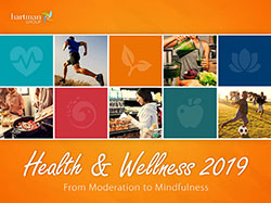 Health and wellness 2019