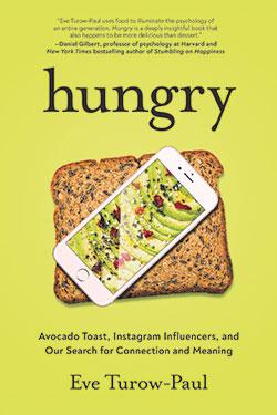 hungry by Eve Turow-Paul