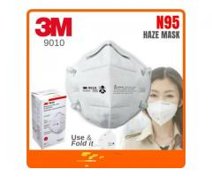 NIOSH APPROVED N95 Masks