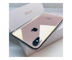 VENDO IPHONE XS MAX 64 GB EN USHUAIA