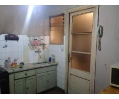 VENTA DPTO 3 AMB CON PATIO Y DEPENDENCIA