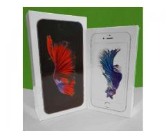 VENDO IPHONE 6S Y 6S PLUS EN NEUQUÉN