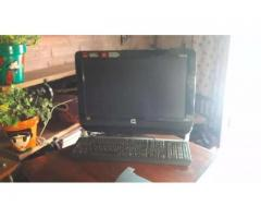 VENDO PC ALL-IN-ONE EN SANTIAGO DEL ESTERO