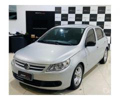 GOL G5 1.6 COMPLETO - ANO 2009