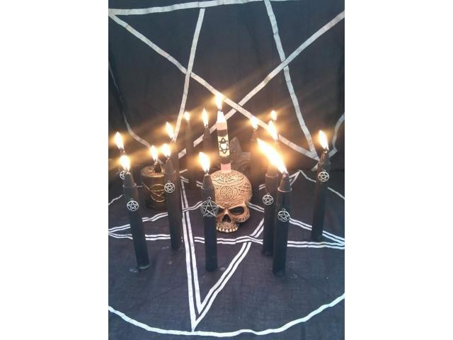 ((+2347085480119))((How can I join occult for money ritual))