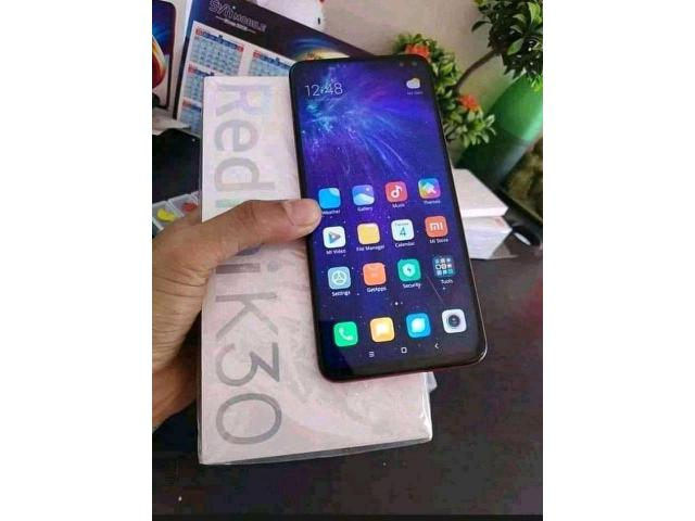 Brand New Redmi K30