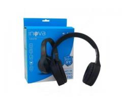 Fone de Ouvido Inova Headset Headphone Bluetooth Gamer