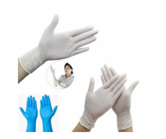 Nitrile Powder-Free Examination Gloves   Whats-app  +380662556732