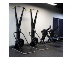 Concept2 Model E Rowing Machine with PM5 Monitor