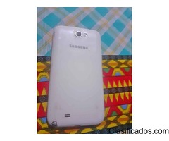 Vendo Samsung note