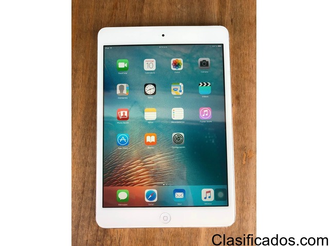 Vendo iPad mini 1