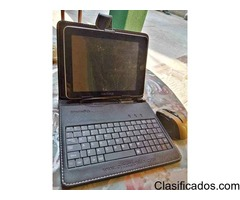 Vendo tablet Cybertch