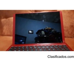 Vendo tablet-pc hp