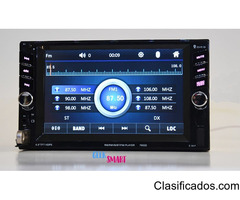 Radio 7 pulgadas bluetooth