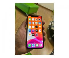 Vendo IPhone X 256gb Face ID no funciona