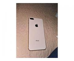 Vendo iPhone 8 plus Gold