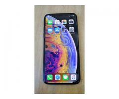 Iphone x liberado 64gb