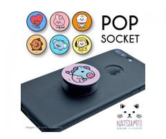 VENDO POPSOCKET BT21