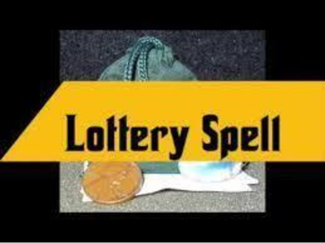 How to win the lottery Call on +27631229624 for quick lottery spells
