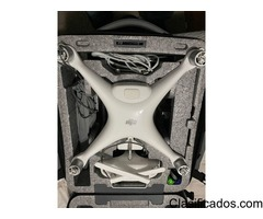 Vendo Dron Phantom 4