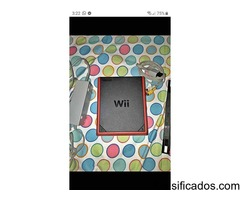 Vendo nintendo wii Mini