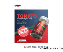 TOMATO PLANT WEIGHT LOSS 350MG