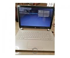 Vendo Hp Pavilion Touc Smart