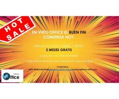 BUEN FIN CON VIRTU OFFICE