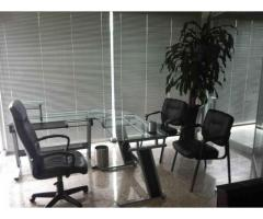 OFICINAS VIRTUALES, VIRTU-OFFICE
