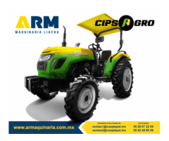 TRACTOR AGRICOLA AGQLN554
