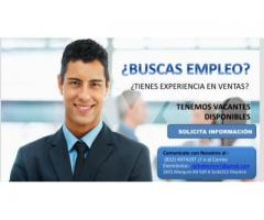 OPORTUNIDAD LABORAL HOUSTON