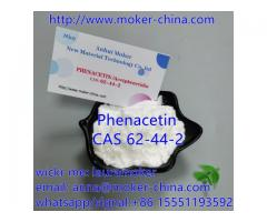 CAS 62-44-2 phenacetin with Best Quality