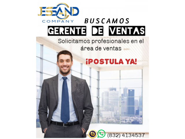 Necesitas empleo? Es tu oportunidad Laboral en HOUSTON