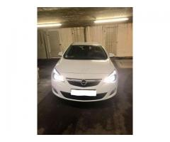 Opel Astra 1.4 Coupe