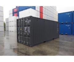 20ft ISO container offer