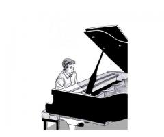Clases online música/piano
