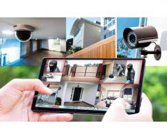 . Surveillance Systems Installation – Maintenance – Home and Business