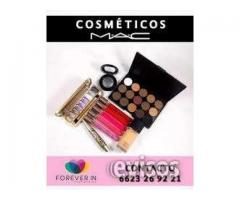 Cosmeticos mac mayoreo