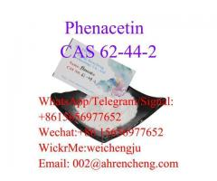 Phenacetin CAS 62-44-2 with Top Quality