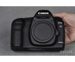 Vendo Canon 5d mark ii en Virginia