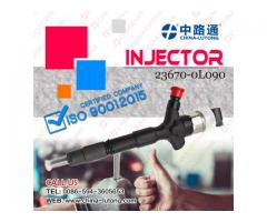 inyector denso 1211 Inyector denso 1465a041