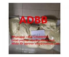 ADB-Butinaca ADBB in Stock,5Cladba Whatsapp +8617331900953