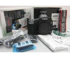 Se Vende  canon eos 5d mark 3