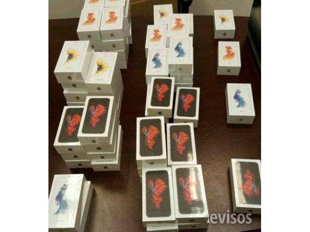 En Venta Apple iphone 6s 64 gb